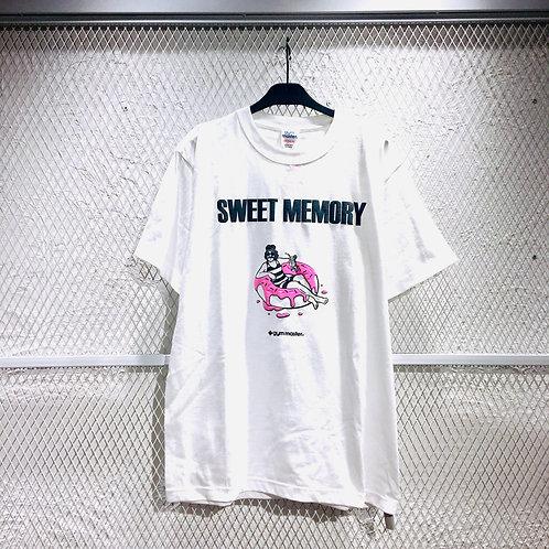 Gym Master- Sweet Memory Tee