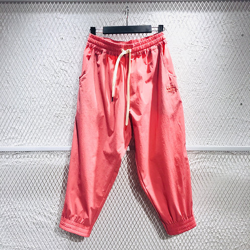 Gym Master- Water Repellent Color Mix Pants