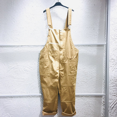 Gym Master - Multi Color Bib Pants