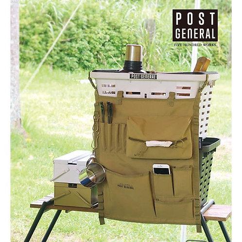 Post General - Hanging Organaizer Bag(L)