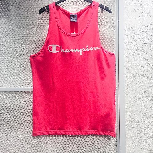 Champion -  Net Patch Logo Vest