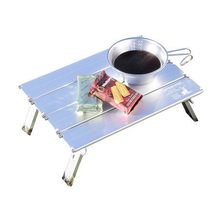Captain Stag- Captain Stag Aluminium Folding Table