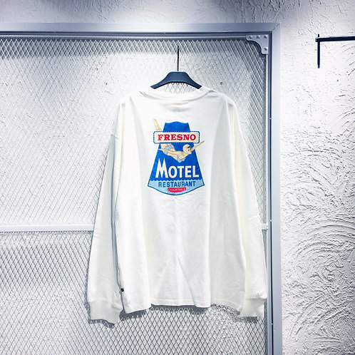 Power To  The People- Motel Shirt