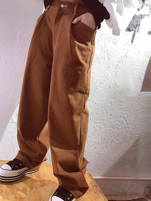 Korea Flow - Cargo Pants
