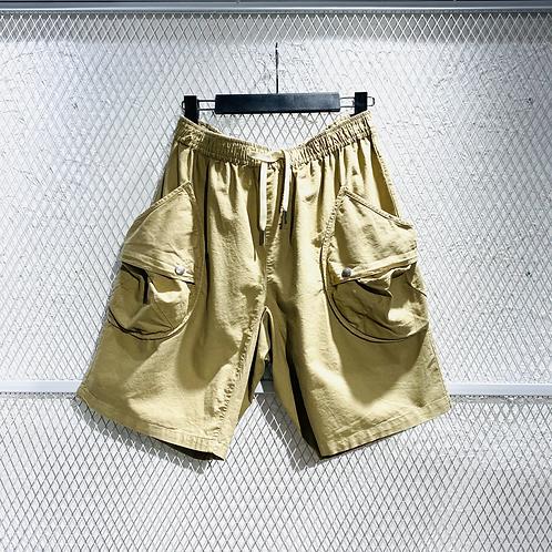 Gym Master - Big Pocket Shorts
