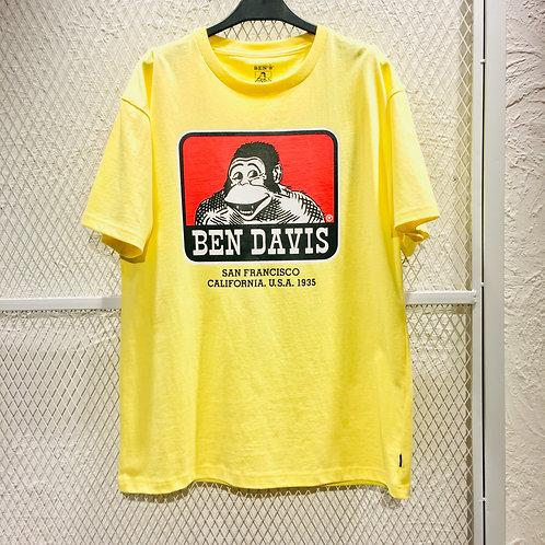 Ben Davis - Big Logo Print Tee