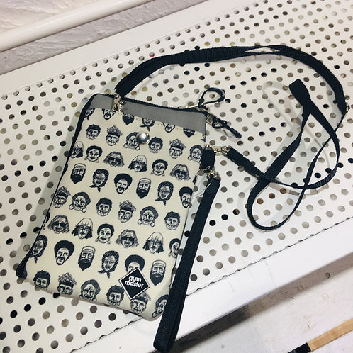 Gym Master - Mobile Pouch