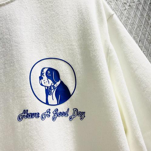 Gym Master - Good Day Doggy Tee