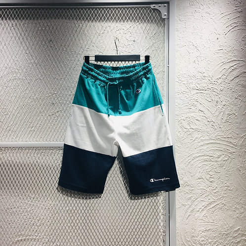 Champion - 3 Color Stripe Shorts