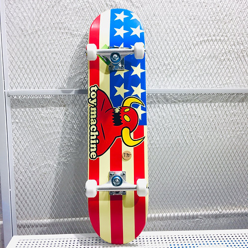 Toy Machine - Toy Machine US Monster Skateboard  31.75L-Complete 7.75