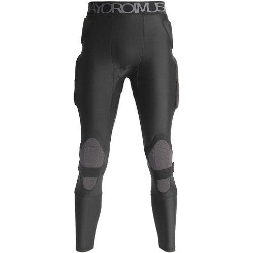 YOROIMUSYA LONG HIP PROTECTOR PANTS