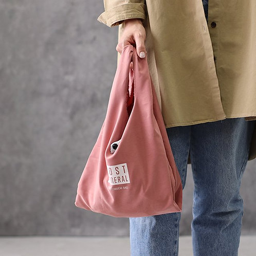 Post General- Post Convenience Store Bag