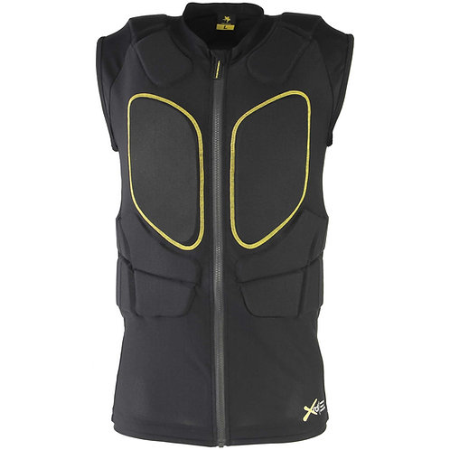 YOROIMUSYA Body Protector Vest