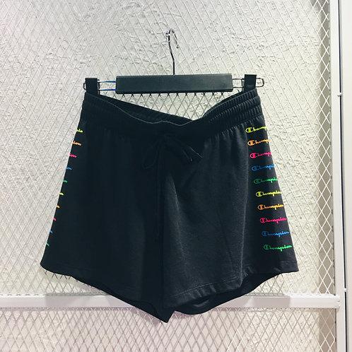 Champon - Champion Rainbow Color Shorts