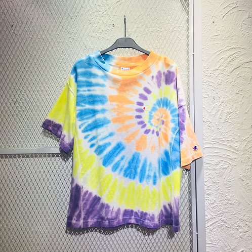 Champion- Color Dye CP Tee