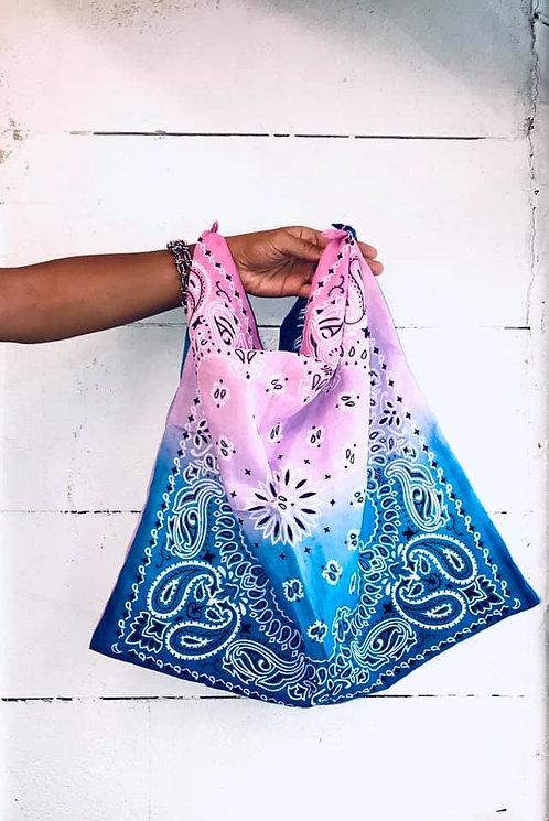 Bandana Recycle Bag