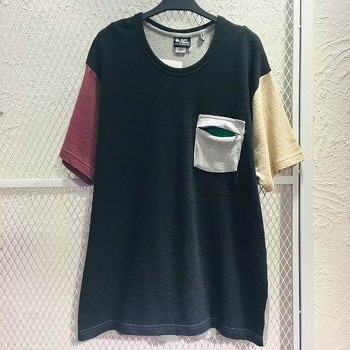 Gym Master - Zip Pocket Tee