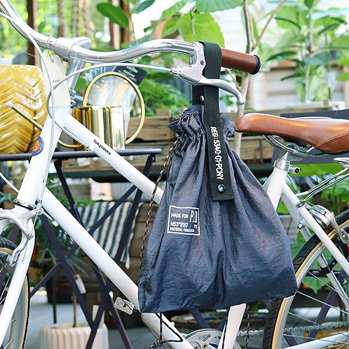 Post General- Bucket Convenience Bag