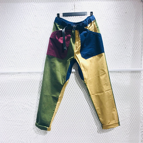 Gym Master - Multi Color  Pants