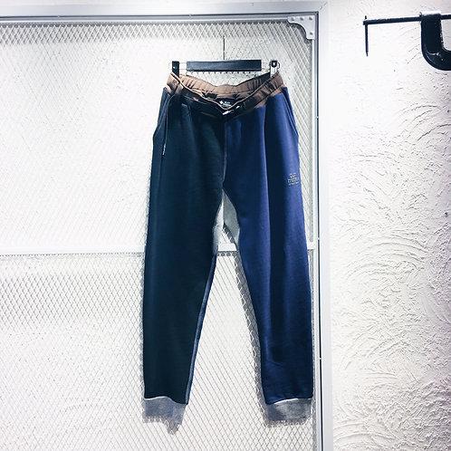 Gym Master - Mul Col Track Pants
