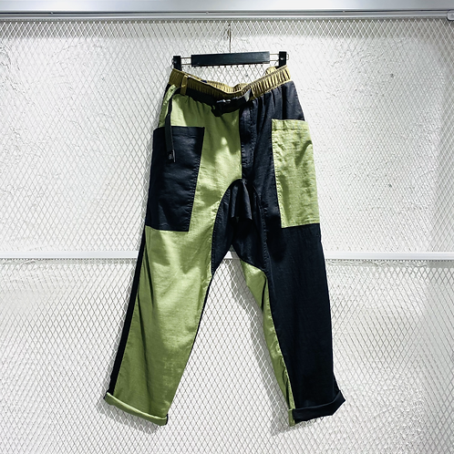 Gym Master- Color Mix Casual Soft Pants
