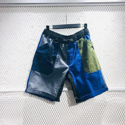 Gym Master- Multi Color Shorts