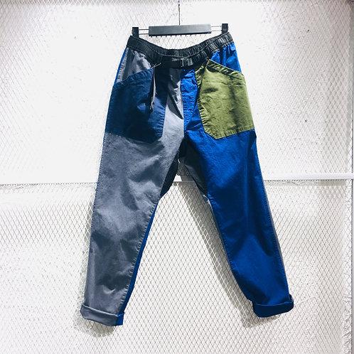 Gym Master - Multi Color Pants