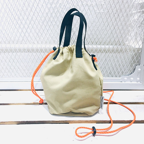Gym Master- Bucket Bag