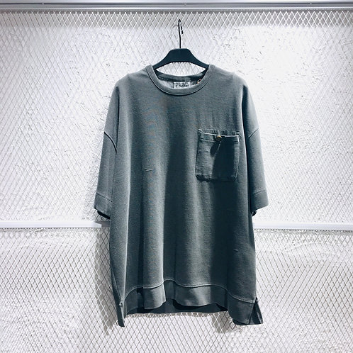 Gym Master- Washed Tee