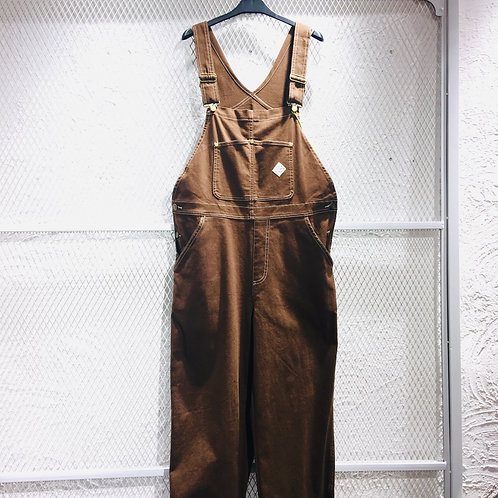 Power To The People - Worker Overall
