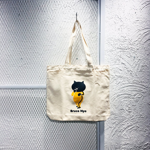 Cartoon Cotton Bag