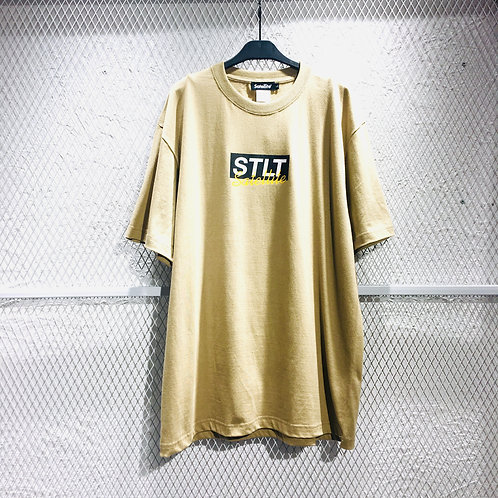 Satellite - Logo Tee