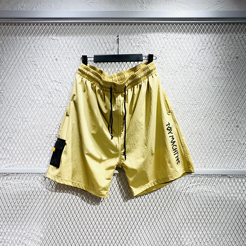 Toy Machine - Stretch Pocket Shorts