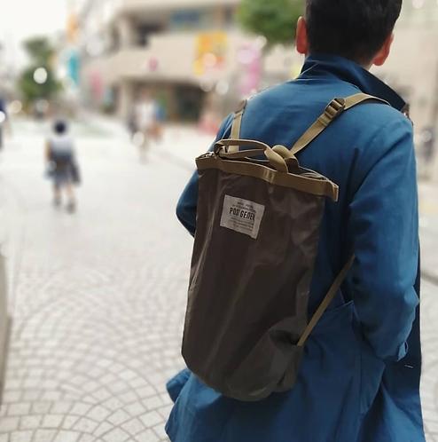 Post General-Water Resistant 16L 2way Portable Bag