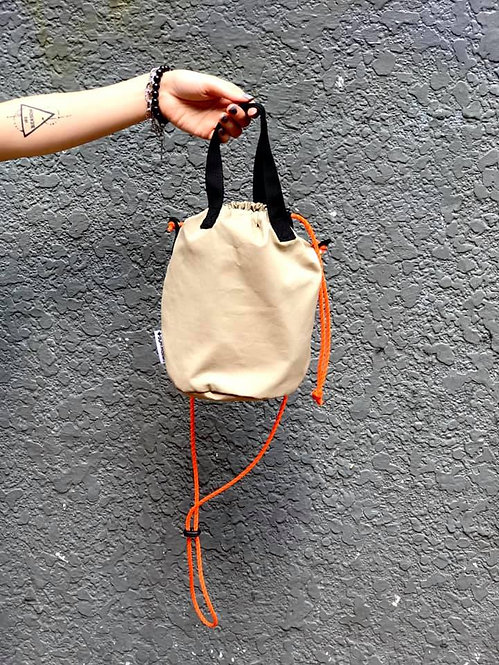 Gym Master- Bucket Bag