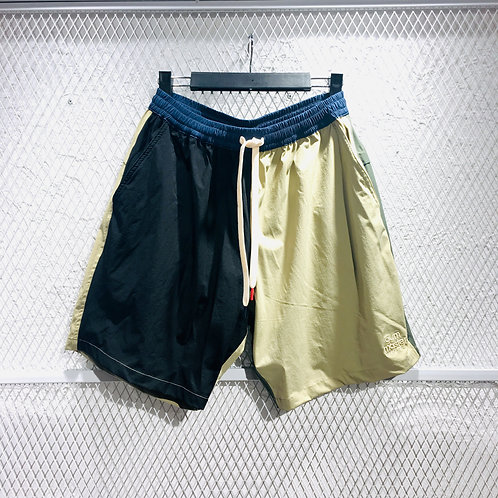 Gym Master- Water Repellent Multi Color Shorts