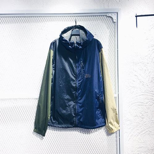 Gym Master - Zip Up Windbreaker Jacket