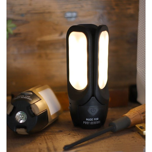 Post General- Portable LED Charged Light