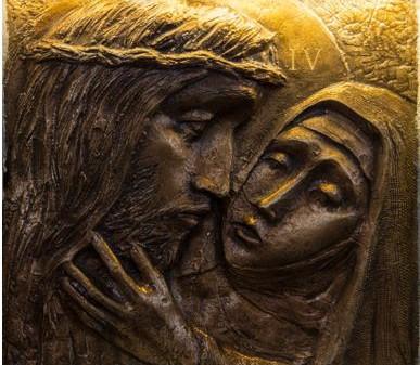 Orgel- und Gesangskonzert zum Kreuzweg Jesu
