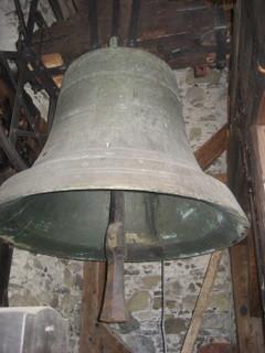 Glocken läuten am Sonntag um 9.55 Uhr