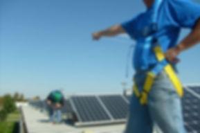 Solar Array, Project Management