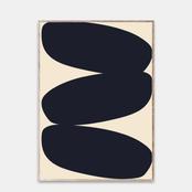Solid Shapes 01 - Nina Bruun