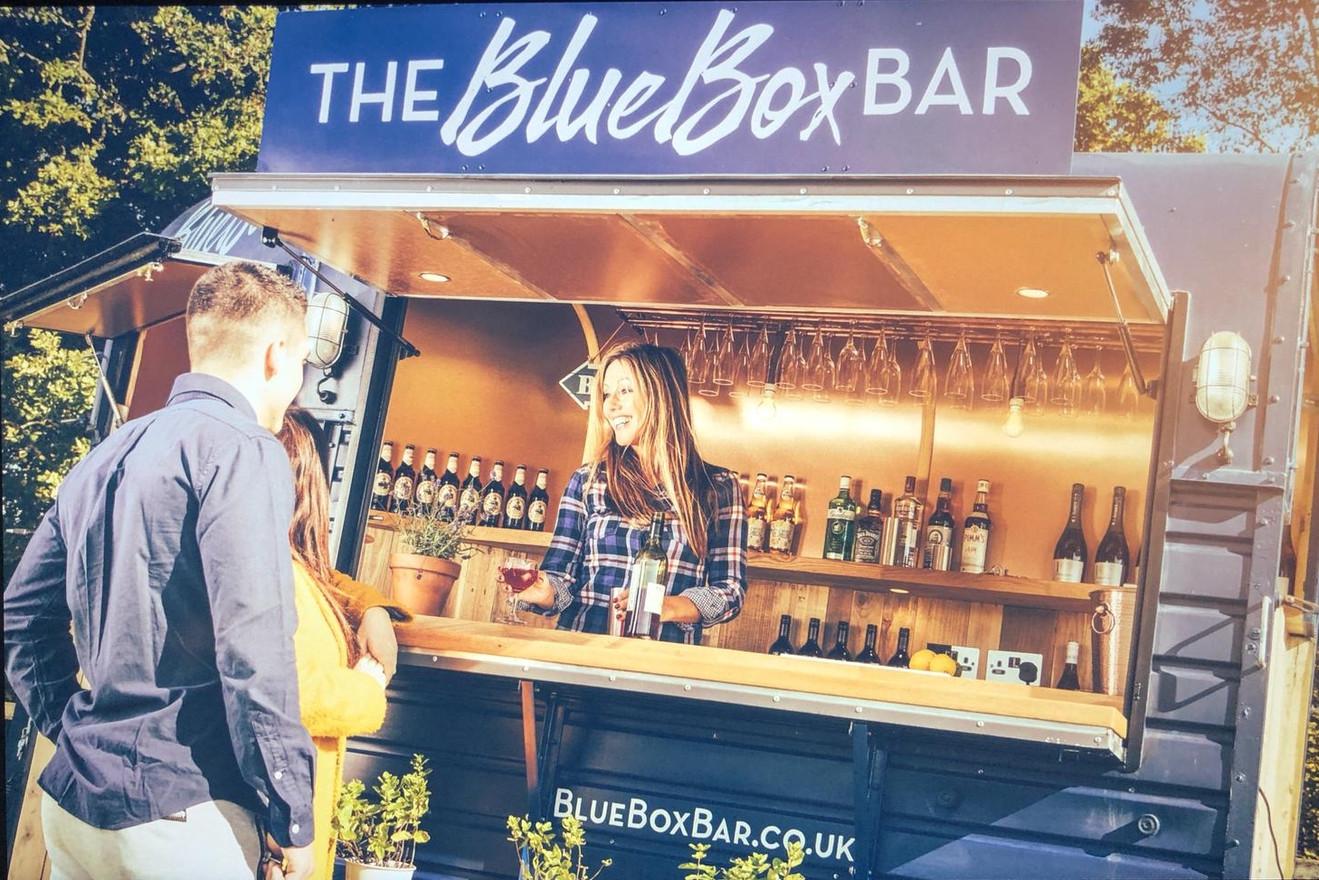 Blue Box Bar, Events Bar, Weddings.jpg