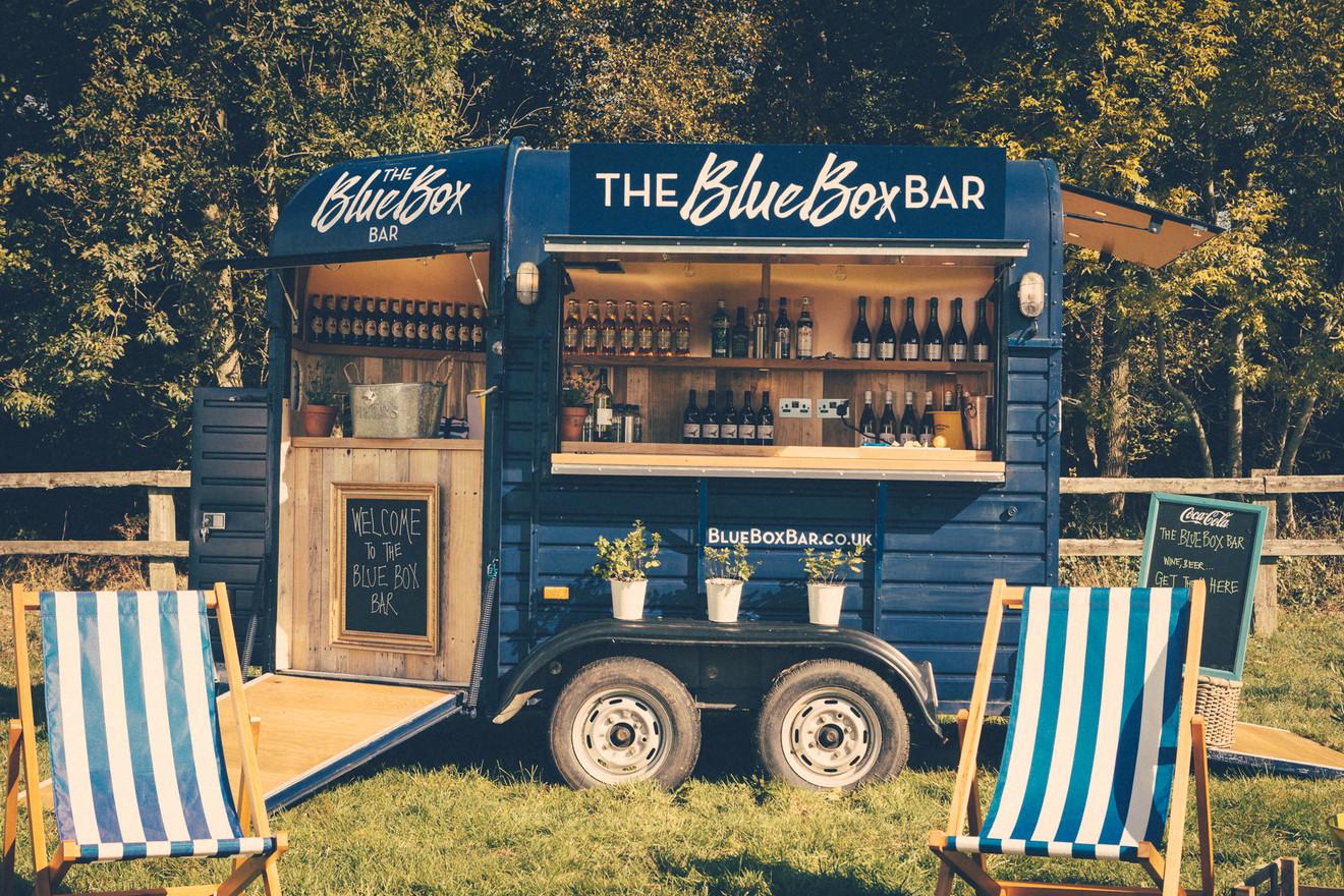 The Blue Box Bar brighton wedding bar, events south east, kent, sussex, hampshire.jpg