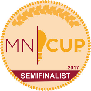 enVerde Named MN Cup 2017 Semifinalist