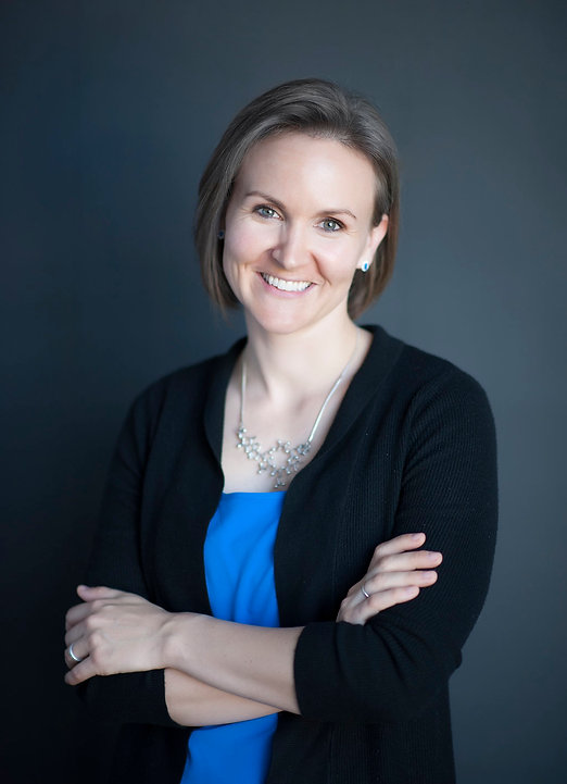 Dr. Jennifer Williams