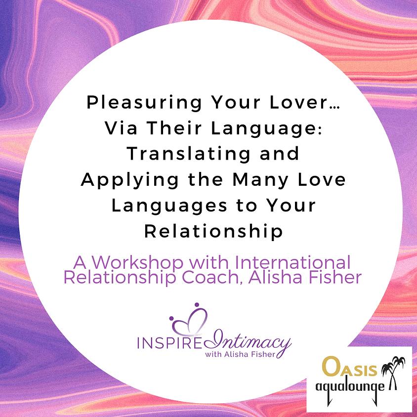 Private's School: Pleasuring Your Lover Via Their Language