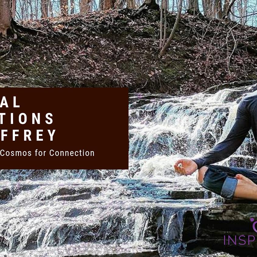S.1Ep.11 Inspire Intimacy Radio: Spiritual Connections