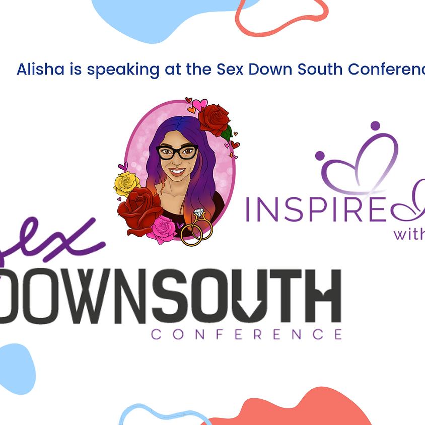 Sex Down South in Atlanta
