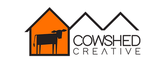 Logo for Cowshed Creative
